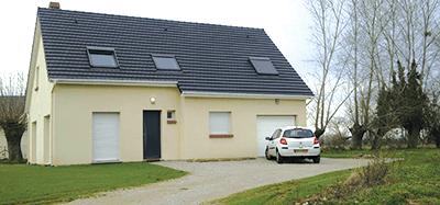 Projet maison 1