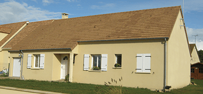 Projet maison 2