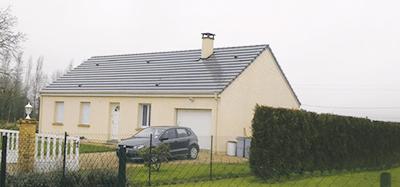 Projet maison 3