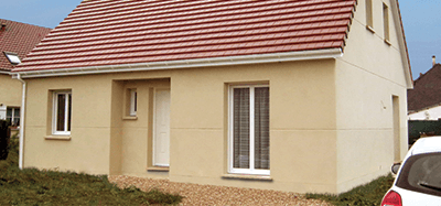 Projet maison 5